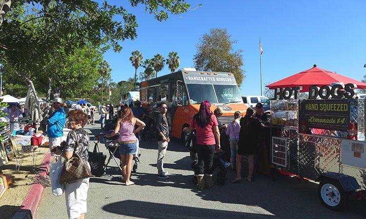 2018 Mission Viejo Summer Vintage Market